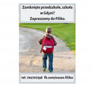 Opieka nad dziećmi w wieku od 2 do 8 lat