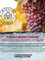 Wine & Food pairing - Turnau & Winestone
