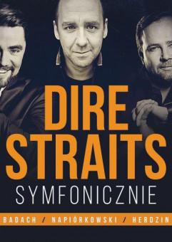 Dire Straits Symfonicznie: Badach   Herdzin   Napiórkowski