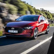 Nowa Mazda3 - dni otwarte