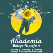 Akademia Małego Filozofa II - Robot SIBI i Kradzież