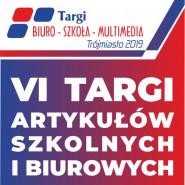 Targi  Biuro - Szkoła - Multimedia Trójmiasto 2019
