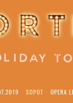 Kortez - Holiday Tour