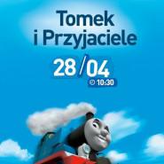 Filmowe Poranki: Tomek i Przyjaciele
