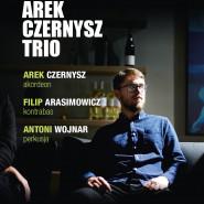 """Arek Czernysz Trio """"Breath"""" - premiera"""