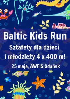 Baltic Kids Run