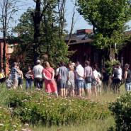 """Majówkowe zwiedzanie 2019 - """"175 lat historii Stoczni Gdańskiej"""""""