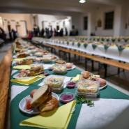 Śniadanie Wielkanocne dla samotnych i potrzebujących