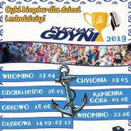 XX Bieg Chartów - Puchar Gdyni 2019 - Witomino Radiostacja