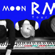Das Moon / RMX tour