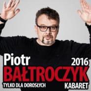 Piotr Bałtroczyk - Nowy Program