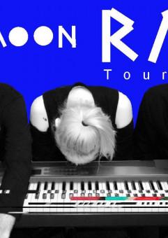 Das Moon / RMX tour