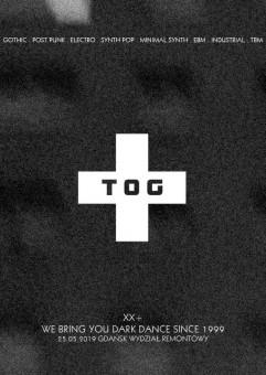 TOG + undertheskin / OH MAY GOTH