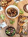wielkanocny obiad