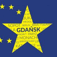 Śpiewamy razem Hymn Polski i Hymn Unii Europejskiej