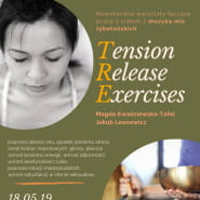 Tension Release Exercises i Misy i Gongi