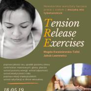 Tension Release Exercises i Misy i Gongi