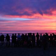 5. Bieg o wschodzie słońca