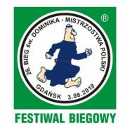 26. Bieg św. Dominika - Festiwal Biegowy