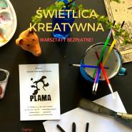 Świetlica Kreatywna w Plamie
