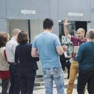 Walk with Volunteer - Emigration Museum / Sobotnie spacery z wolontariuszem-przewodnikiem