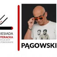 Biesiada Literacka: Andrzej Pągowski