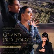 Grand Prix Polski w tańcu towarzyskim