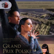 Grand Prix Polski Polskiego Towarzystwa Tanecznego