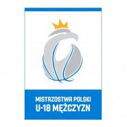 Mistrzostwa Polski U-18 Mężczyzn