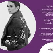 Mercure Fashion Night by by Patryk Wojciechowski
