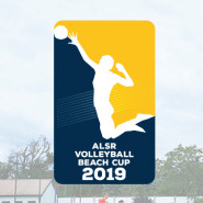 ALSR Volleyball Beach Cup - turniej I
