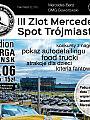 III Zlot Mercedes Spot Trójmiasto