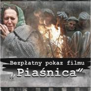 Pokaz filmu Piaśnica