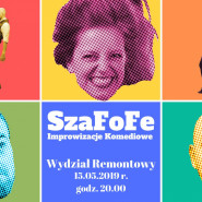 SzaFoFe - Improwizacje Komediowe