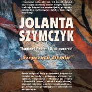Jolanta Szymczyk - wernisaż
