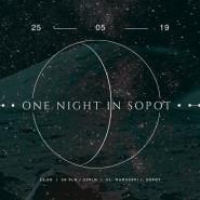 One Night In Sopot / Jurek Przeździecki / MANOID / Joana