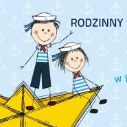 Rodzinny piknik żeglarski - Gdynia na fali