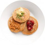 Podstawy bezglutenowej kuchni wegańskiej - warsztaty kulinarne