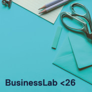 Design Thinking od zera | BusinessLab