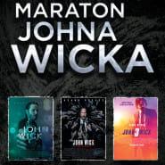 ENEMEF: Maraton Johna Wicka