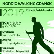 Nordic Walking Gdańsk 2019