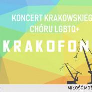 Koncert Chóru Krakofonia