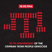 Khaytarma / 75. rocznica deportacji Tatarów Krymskich