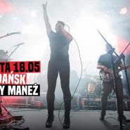 Półfinał w Gdańsku | 11. Eliminacje do Pol'and'Rock