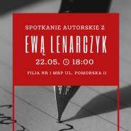 Ewa Lenarczyk - spotkanie autorskie