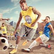 Red Bull Neymar Jr's Five - kwalifikacje Gdańsk