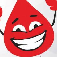 Kropelka Energii - V mobilna akcja zbiórki krwi