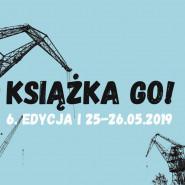 Książka GO! - VI edycja terenowej gry miejskiej