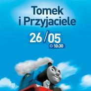 Filmowe Poranki: Tomek i Przyjaciele, cz. 7