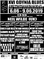 XVI Gdynia Blues Festival 2019